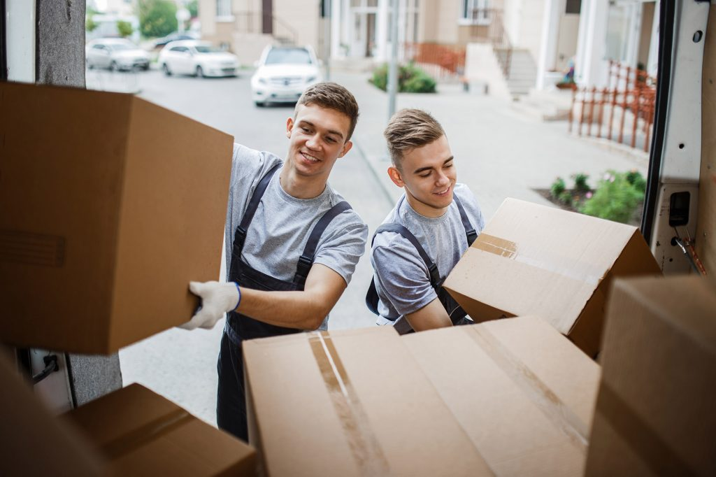 Removalists Rouse Hill