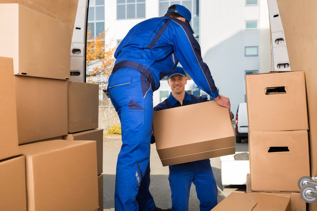 furniture removalists near me